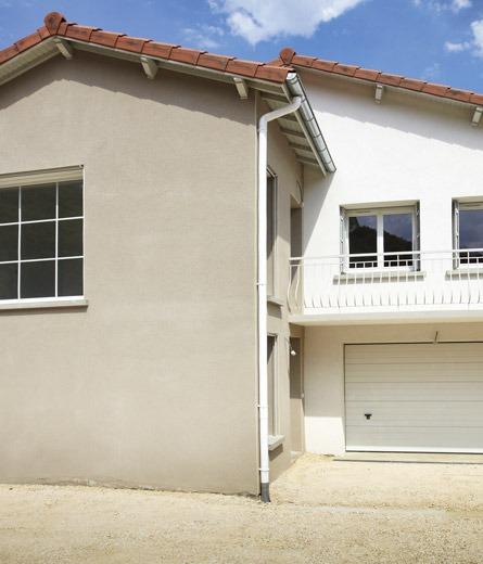 Revetement isolant exterieur maison choisir le crpi extrieur pour votre maison avantages de - Revetement isolant exterieur maison ...